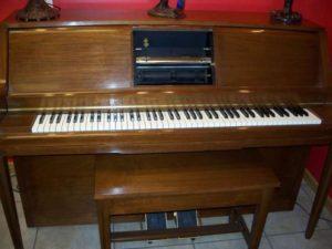 Подбор и оценка пианино и роялей