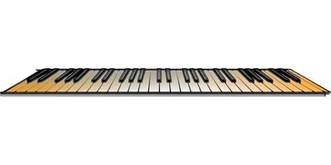 Ремонт и обслуживание пианино и роялей